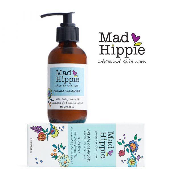 Mad-Hippie-海藻蘭花菁萃恆潤潔膚乳-118mL–1000