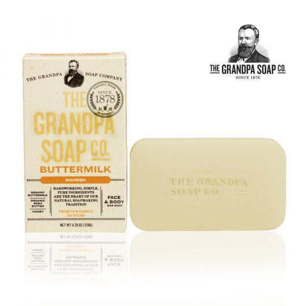 酸奶優格專業淨白滋養皂-1000