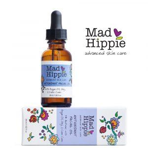 Mad-Hippie-沙棘果18種活萃青春油-30mL-1000