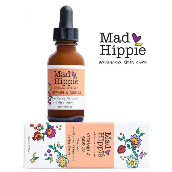 Mad-Hippie-活萃維生素A10種活萃緊緻抗皺精華-30mL-1000