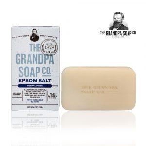 鎂鹽專業深層潔淨活膚皂-1000