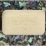 Grandpa-神奇草本專業皂-金縷莓薰衣草專業化妝水皂-內文2