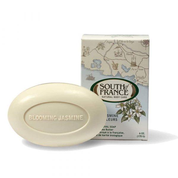 South of France 南法馬賽皂 花開茉莉 170g – 一般、乾性肌膚適用