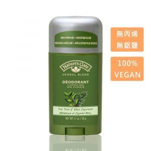 綠翡翠體香棒-茶樹1000