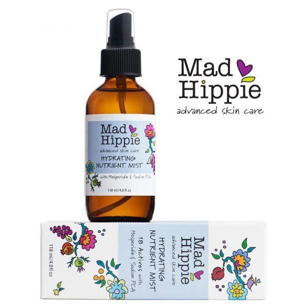 Mad-Hippie-橙皮苷18種活萃保濕噴霧-118mL-1000