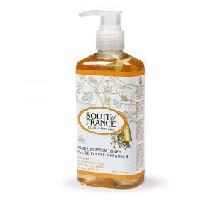 South-of-France-南法草本精油洗手乳--honey-1000