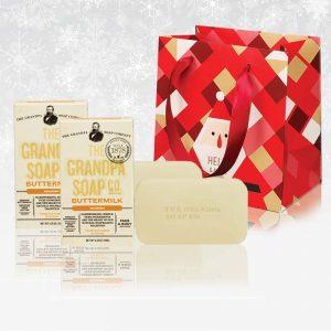 Christmas Sets-buttermilk