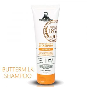 酸奶酪乳鱷梨專業修護洗髮精-1000-50